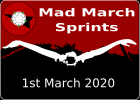 2020 Mad March Sprints